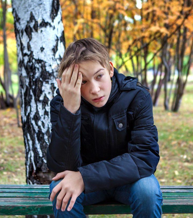 Rối loạn cương dương ở người trẻ