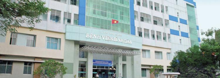 Bệnh viện điều trị rối loạn cương dương toàn quốc