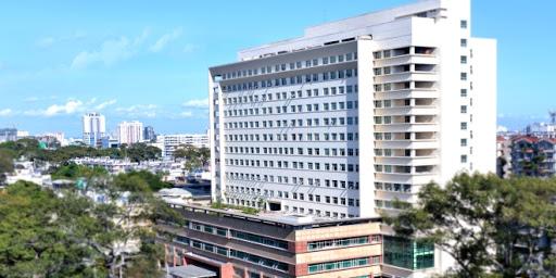 Bệnh viện Đại học Y Dược TP Hồ Chí Minh