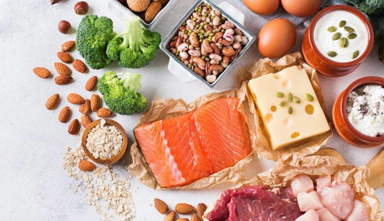 Thực phẩm tăng cường Testosterone