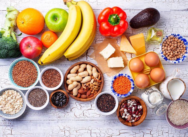 Bổ sung dinh dưỡng phù hợp vào cơ thể giúp nam giới hạn chế xuất tinh sớm
